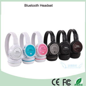 Top Selling Wireless Bluetooth Stereo Headset for iPhone Samsung (BT-85S) pictures & photos