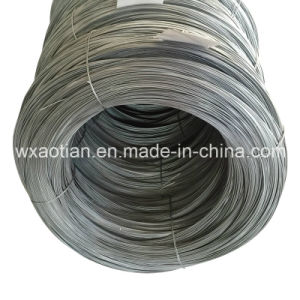 Low Carbon Steel Wire Swch8a Saip with Phosphate Coated pictures & photos