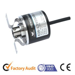 Incremental Rotary Encoder Hollow Shaft Encoder