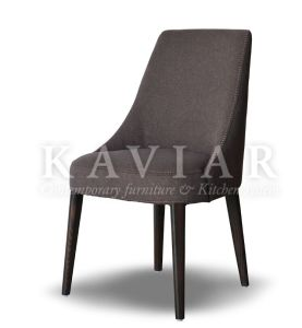 Kaviar Hot -Sell Dining Room Furniture Fabric Dining Chair (RA120)