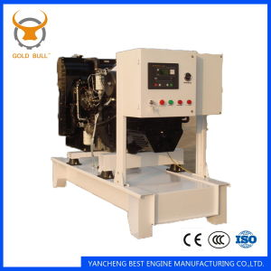 20kw-120kw Lovol Power Diesel Generator pictures & photos