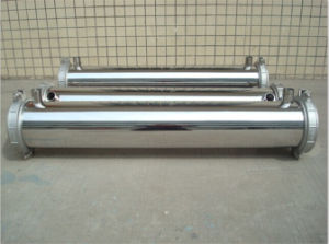 Stainless Steel Membrane Housing for Water Treatment Equipment pictures & photos
