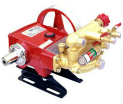 High-Pressure Plunger Pump (SK-22C) pictures & photos
