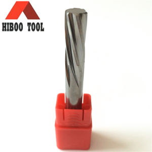 HRC55 Carbide Right Cutting Reamers for Metal pictures & photos