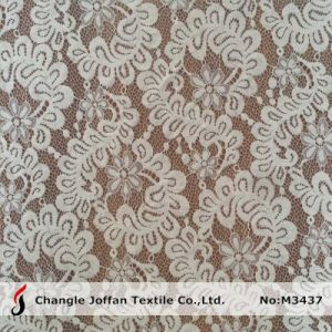 New Cotton Flower Lace Wholesale (M3437) pictures & photos