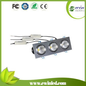 LED Ceiling Downlights with CE RoHS pictures & photos