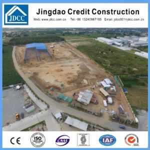 Best Seller Prefab Structure Factory Workshop Building pictures & photos