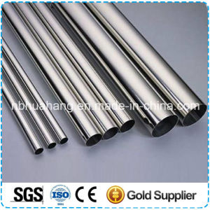 Round Stainless Steel Tubes
