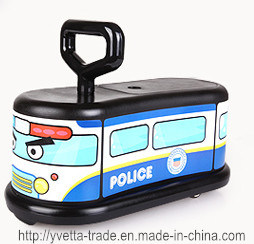 Kids Swing Car with Best Selling (YV-T309) pictures & photos