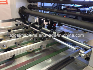Automatic Die Cutter Machine with Auto. Stripping. pictures & photos