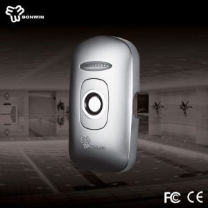 RFID Electronic Security Cabinet Door Lock with Alarm Function pictures & photos