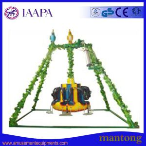 Hot Selling Outdoor Playground Equipment Swing Mini Pendulum for Kids pictures & photos