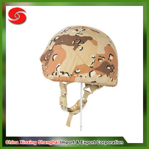 New Design Good Hiding Performance Good Resistance Kevlar Military Helmet pictures & photos