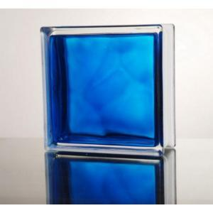 Colored and Clear Glass Block (JINBO) pictures & photos