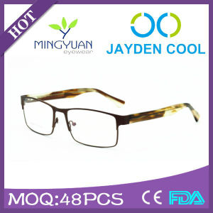 Super Quality Metal Frame 2015 Newest Man Style Optical Frame