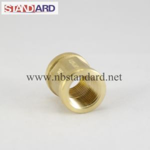 Brass Fitting Female Sleeves pictures & photos