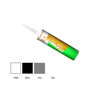 Advanced Gp Acetic Silicone Sealant Adhesive (SM-181)