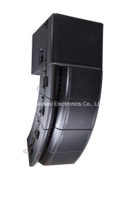 Single 12 Inch and 18 Inch Line Array Subwoofer Professional Loudspeaker pictures & photos