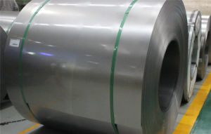 JIS G3141 SPCC DC01 Cold Rolled Steel Coil pictures & photos