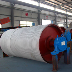 High-Reliability Conveyor Drive Pulleys with CE Certificate (dia. 315) pictures & photos