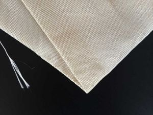 Fiberglass Fabric with Steel Wire pictures & photos