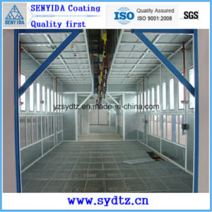 The Coating Machine for Painting Room Spray Booth pictures & photos