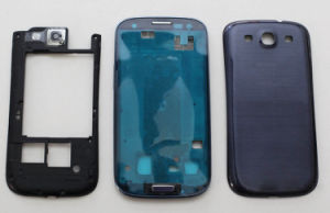 Full Housing for Samsung Galaxy S3 (I9300) pictures & photos