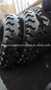 Heavy Loader Tyre 24.00-35 21.00-35 Bias Tyre with Best Quality Chinese Tyres pictures & photos