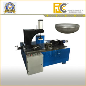 Automatic Seal Head Necking Machine pictures & photos