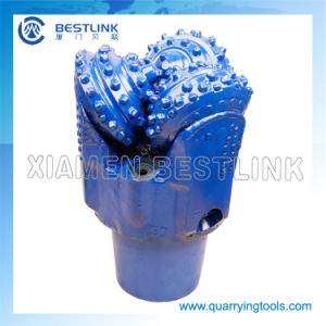 Bestlink New API Steel Tooth Tricone Bits with Miling Teeth pictures & photos