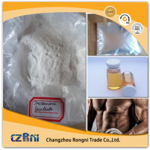 High Quality Steroid Hormone Powder Drostanolone Enanthate pictures & photos
