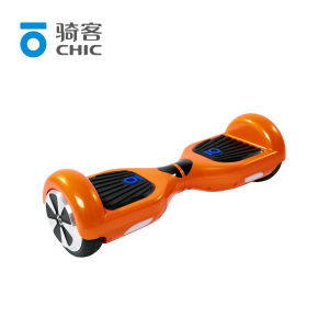 Chic Hand Free 6.5 Inch Two Wheel Balancing Electric Scooter