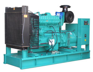 Googol Water Cooled Three Phase 40 kVA Diesel Generator pictures & photos