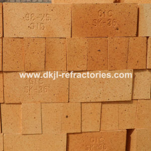 High Alumina Special Refractory Brick for Cement Industy pictures & photos