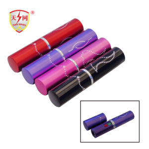 Lipstick Self Defense Taser Stun Guns Specially for Ladies pictures & photos