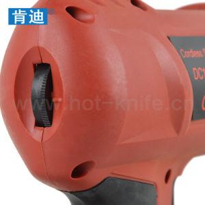 Cordless Hot Knife EPS Foam Cutter/Styrofoam Cutter pictures & photos