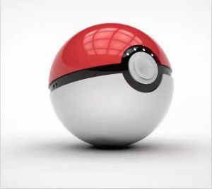 Wholesale 12000mAh Magic Ball Pokemon Go Power Bank for Free Sample pictures & photos