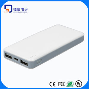 Li-Polymer Battery Pack for Mobile Phone (LCPB-AS080) pictures & photos