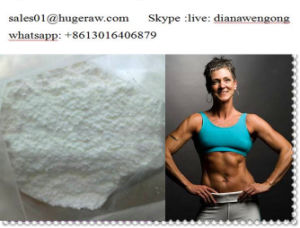 Wounds Heal Faster Anabolic Steroid Raw Material Test Prop Powder pictures & photos