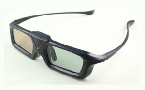 High Quality Promotional Bluethooth 3D Glasses pictures & photos