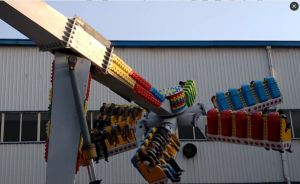 Most Cheapest! ! ! Directly Manufacturer Factory Price Amusement Game Speed Windmill pictures & photos