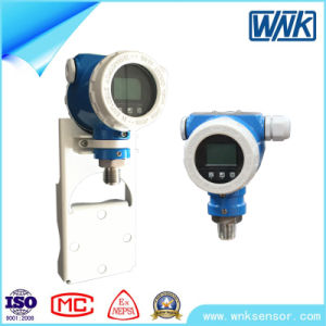 High Quality Smart Absolute and Gauge Pressure Transmitter pictures & photos
