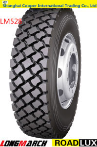 Popular Roadlux / Longmarch Factory Radial Truck Tire (LM528) pictures & photos