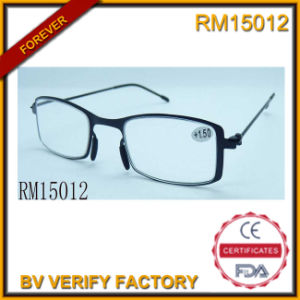 Trade Assurance New Glasses for Reading (RM15012) pictures & photos