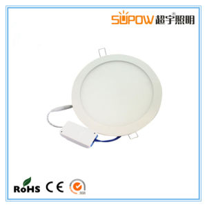 LED Panel Light 3W 5W High Efficiency Panel pictures & photos