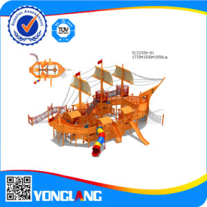 Commericial High Quality Park Outdoor Playground pictures & photos