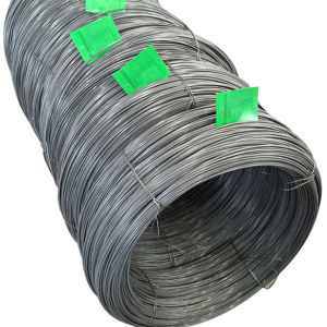 Chq Medium Carbon Steel Wire SAE1035 for Hot Sale pictures & photos
