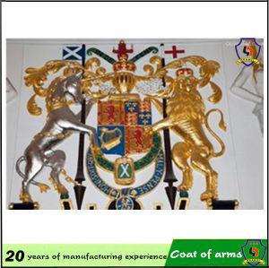 Profession Emblem Factory Custom 3D Emblem for Wall pictures & photos