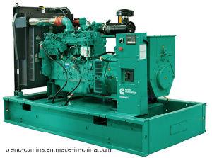 50kw Cummins 220 Volt Generator with Stamford Alternator pictures & photos