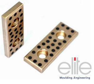 Metal Stamping Die Parts Part Mould for Electronic Products pictures & photos